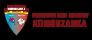"""Uczniowski Klub Sportowy """"KOMORZANKA"""""""